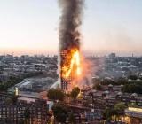 Dấu hiệu nhận biết có đám cháy xảy ra gần đây